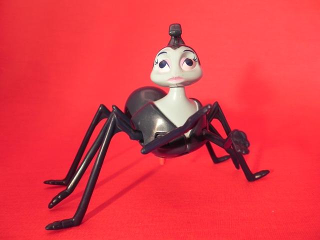 Bugs life rosie